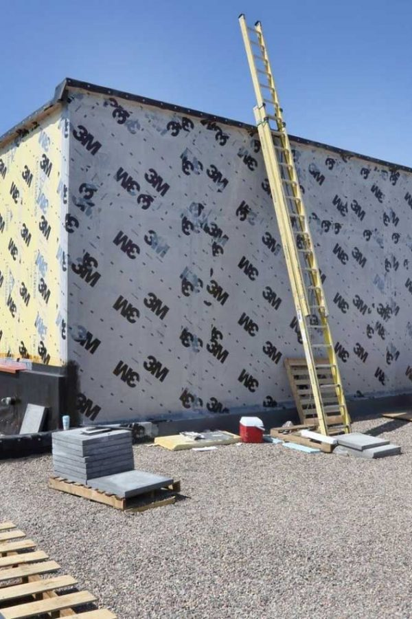 Building envelope remediation – what is it?