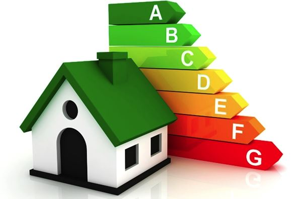 Home Energy Efficiency Rating