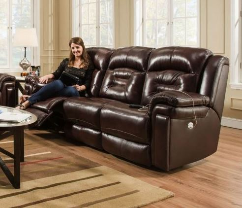 Southern Motion Avatar Recliner