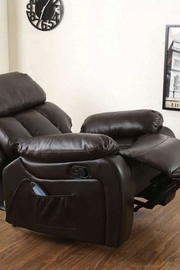 Top Five Leather Recliners; Which One Should You Go For