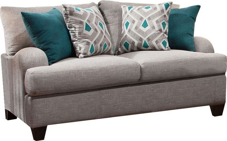 Laurel Foundry Modern Farmhouse Rosalie Loveseat