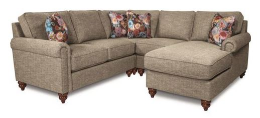 Lazyboy Leighton Sectional Sofa