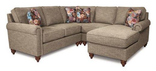 Lazyboy Leighton Sectional Sofa