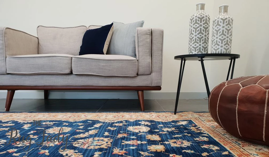 12 Living Room Rug Ideas