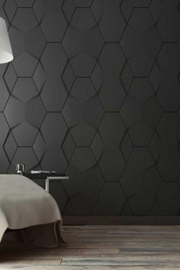 Yigit Ozers Ceramic Wall