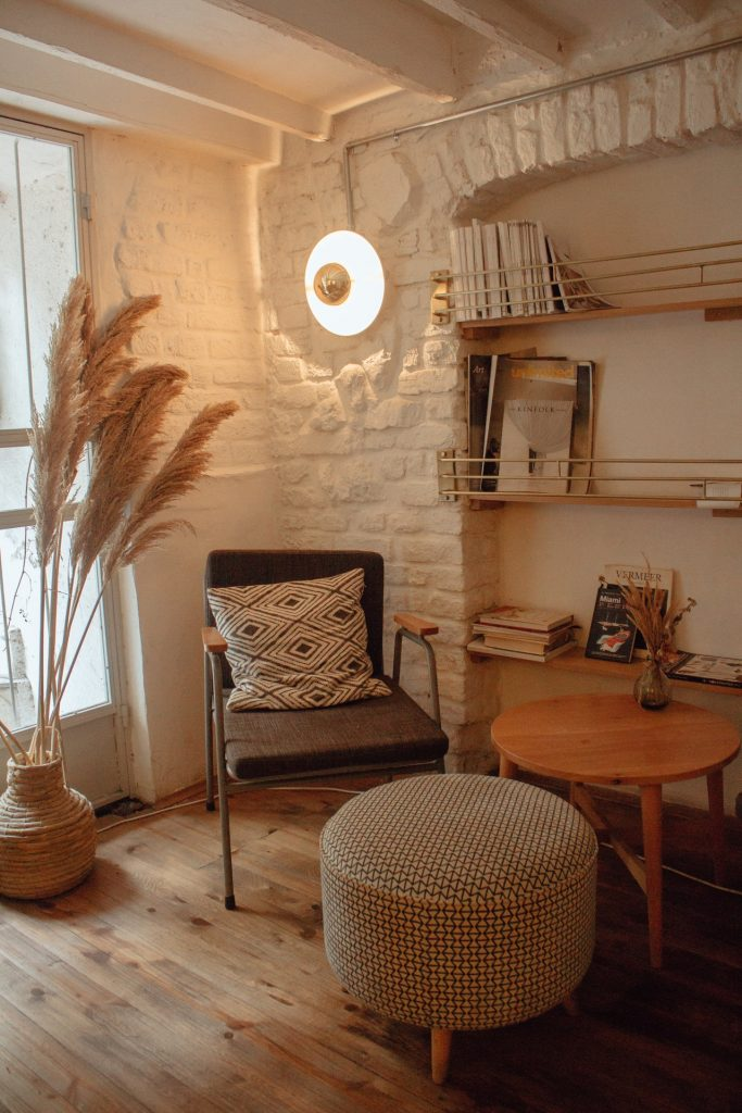 interior design eco