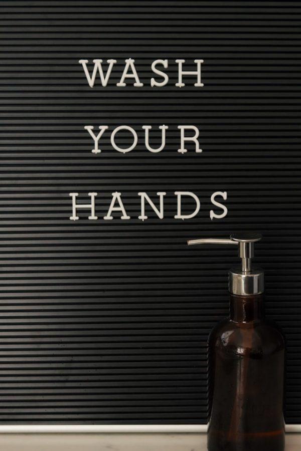DIY cleaning tips hacks